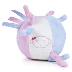 Peluche pelota Eileen the Sleep Baby soft 12cm - Imagen 1