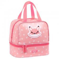 Bolsa portameriendas termo preescolar Little Fox - Imagen 1