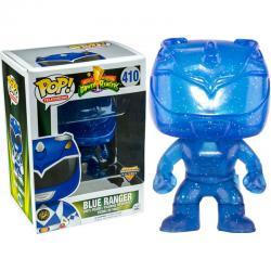 Figura POP Power Rangers Blue Ranger Morphing Exclusive - Imagen 1