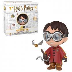 Figura 5 Star Harry Potter Harry Quidditch vinyl Exclusive - Imagen 1