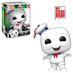 Figura POP Ghostbusters Stay Puft Exclusive 25cm - Imagen 1