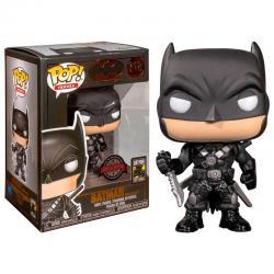 Figura POP DC Batman Grim Knight Batman Exclusive - Imagen 1