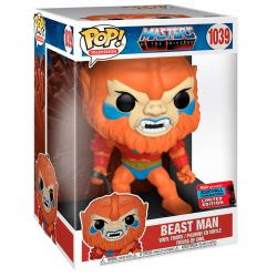 Figura POP Masters of the Universe Beast Man Exclusive 25cm - Imagen 1