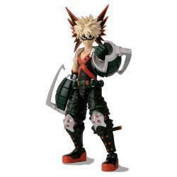Figura articulada Bakugo Katsuki My Hero Academia - Imagen 1