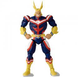 Figura articulada All Might My Hero Academia - Imagen 1