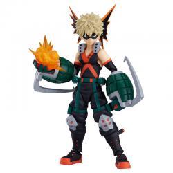 Figura Figma Katsuki Bakugo My Hero Academia 14cm - Imagen 1
