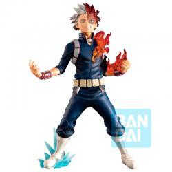 Figura Shoto Todoroki Next Generations feat. Smash Rising My Hero Academia 18cm - Imagen 1