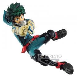 Figura Izuku Midoriya The Amazing Heroes My Hero Academia vol.13 14cm - Imagen 1