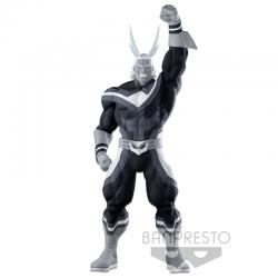 Figura All Might Tones Super Master Star Piece My Hero Academia 31cm - Imagen 1