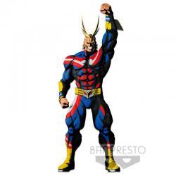 Figura All Might Two Dimensions Super Master Star Piece My Hero Academia 31cm - Imagen 1
