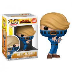 Figura POP My Hero Academia Best Jeanist - Imagen 1