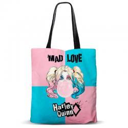 Bolso Shopping Bad Girl Harley Quinn DC Comics - Imagen 1