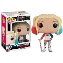 Figura POP Suicide Squad Harley Quinn - Imagen 1