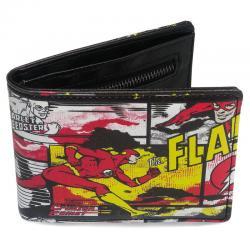 Cartera Flash DC Comics - Imagen 1
