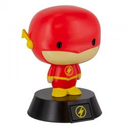 Lampara The Flash DC Comics - Imagen 1