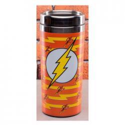 Vaso de viaje The Flash DC Comics - Imagen 1
