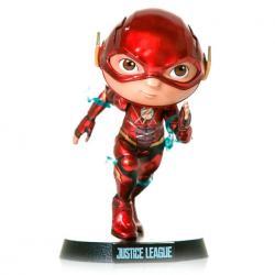 Figura Mini Co The Flash Liga de la Justicia DC Comics 13cm - Imagen 1