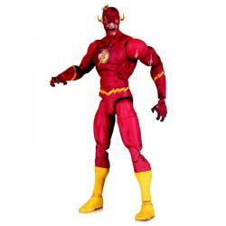 Figura articulada The Flash DCeased DC Comics 18cm - Imagen 1