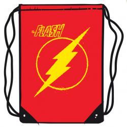 Saco Flash DC Comics 45cm - Imagen 1