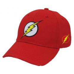 Gorra Flash DC Comics adulto - Imagen 1