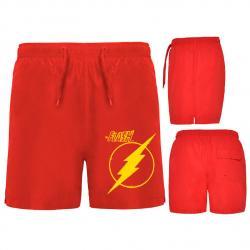 Bañador Flash DC Comics adulto - Imagen 1