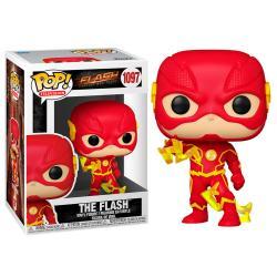 Figura POP DC Comics The Flash - The Flash - Imagen 1