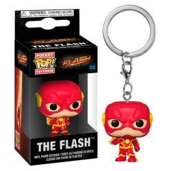 Llavero Pocket POP DC Comics The Flash - The Flash - Imagen 1