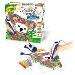 Super Ceraboli Koala Crayola - Imagen 1