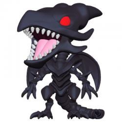 Figura POP Yu-Gi-Oh Red-Eyes Black Dragon - Imagen 1