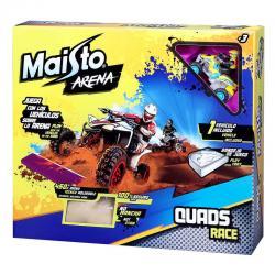 Maisto Arena Quads Race - Imagen 1