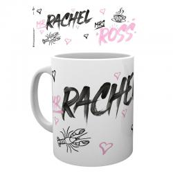Taza Mr Rachel Mrs Ross Friends - Imagen 1