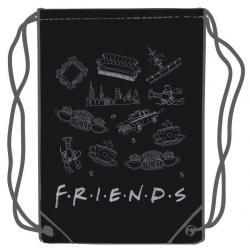 Saco Friends 45cm - Imagen 1