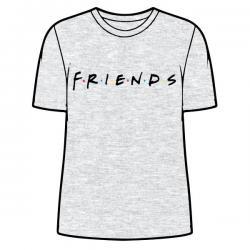 Camiseta Friends adulto mujer - Imagen 1