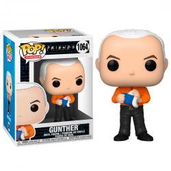 Figura POP Friends Gunther - Imagen 1