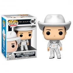 Figura POP Friends Cowboy Joey - Imagen 1