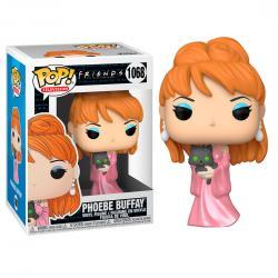 Figura POP Friends Music Video Phoebe - Imagen 1