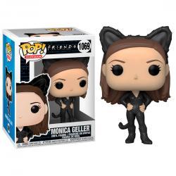 Figura POP Friends Monica as Catwoman - Imagen 1