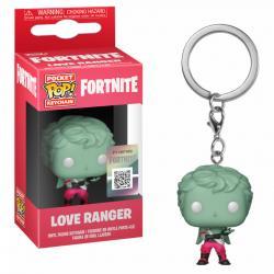 Llavero Pocket POP Fortnite Love Ranger - Imagen 1