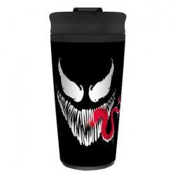 Taza viaje Venom Marvel - Imagen 1