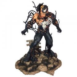 Figura diorama Venom Marvel Gallery 23cm - Imagen 1