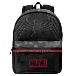 Mochila Venom Monster Marvel 44cm - Imagen 1