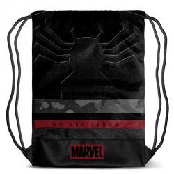 Saco Venom Monster Marvel 48cm - Imagen 1