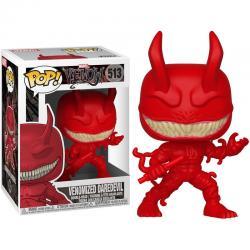 Figura POP Marvel Venom Venomized Daredevil - Imagen 1