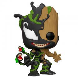 Figura POP Marvel Max Venom Groot - Imagen 1