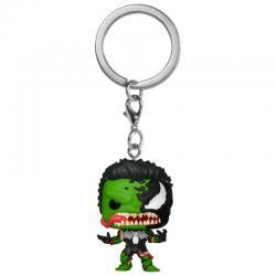 Llavero Pocket POP Marvel Venom Hulk - Imagen 1
