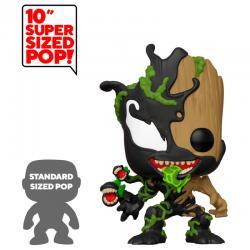 Figura POP Marvel Max Venom Groot 25cm - Imagen 1
