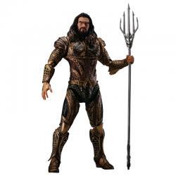 Figura Heroes Dinamicos Aquaman DC Comics - Imagen 1