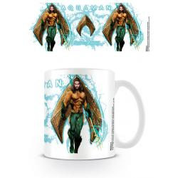 Taza Splash Aquaman DC Comics - Imagen 1
