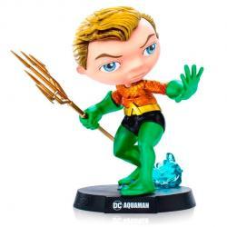 Figura Mini Co Aquaman DC Comics 12cm - Imagen 1