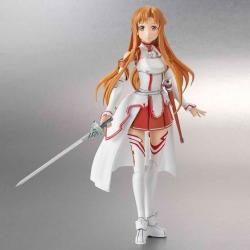 Figura Model Kit Asuna Sword Art Online 15cm - Imagen 1